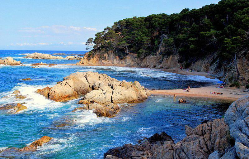 Costa Brava The Wild Coast 5